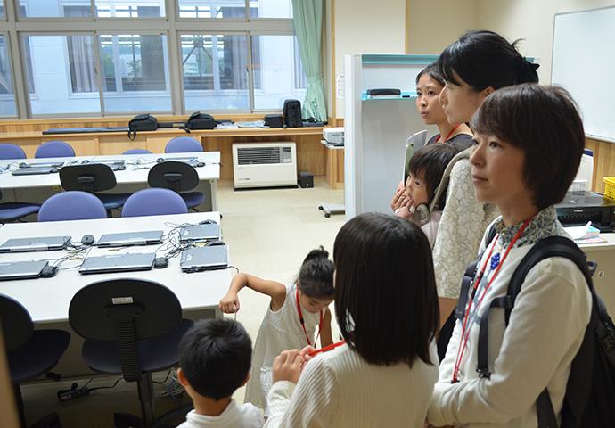 秋田教育留学ツアー体験レポート