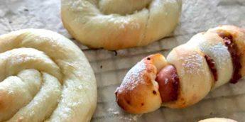 【親子で体験しよう】パン&米粉お菓子づくりの「おうちパン教室PakuPaku」