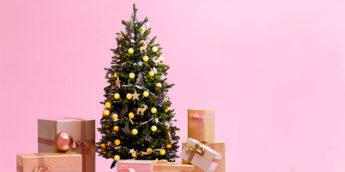 通販で買える!素敵なクリスマスツリー5選。飾り付けの時間も楽しもう!