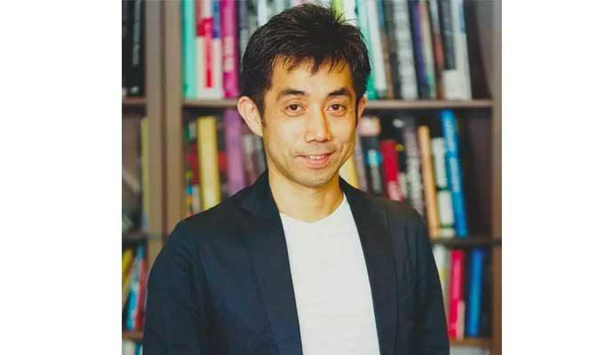 UDS株式会社 代表取締役 中川敬文さん