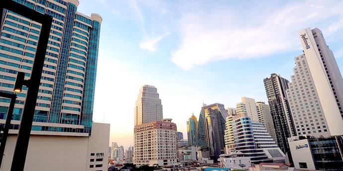 【世界の子育て】タイ・バンコクに暮らすということ