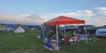 キャンプデビュー!ママも楽しい、いまどきキャンプ&キャンプフェスのススメ