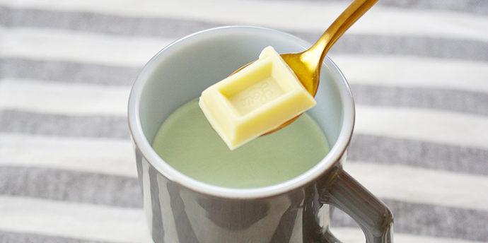 おうちで作ろう♩子供と飲みたい簡単ホットドリンクレシピ5選