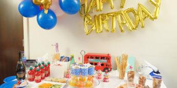 子供の 誕生日パーティ がすごい!ロンドンの キッズパーティー 事情【ロンドンの子育て】