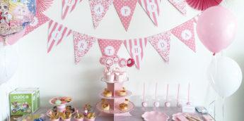 プロが教える「 キッズパーティ 」のアイデア集! 誕生日の飾り付けやお楽しみアクティビティも