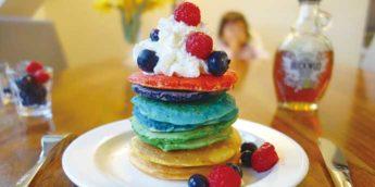 """""""パンケーキ・デー""""とは?イギリスのパンケーキや習慣、レシピを紹介【ロンドンの子育て】"""