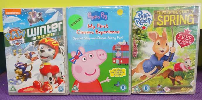 イギリス人気アニメ  8選 -YouTubeで子供英語を楽しく!|ロンドンの子育て