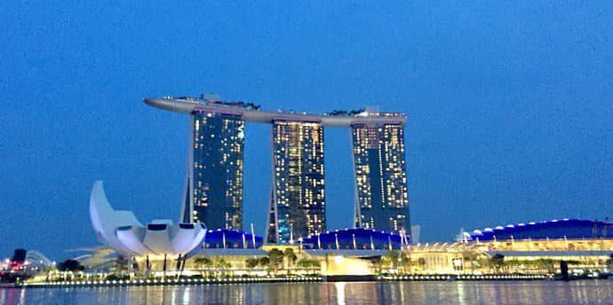子連れに優しいシンガポール。子どもと一緒に訪れたいおすすめスポット【シンガポールの子育て】