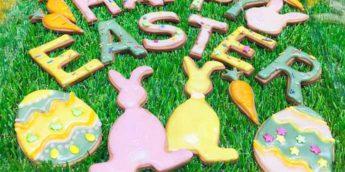 """ロンドンの""""イースター""""をレポート!習慣や子供のイベント、食べ物を紹介【ロンドンの子育て】"""