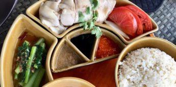 産後ケアの食事療法も注目!美と健康を意識した「シンガポールの食文化」【シンガポールの子育て】