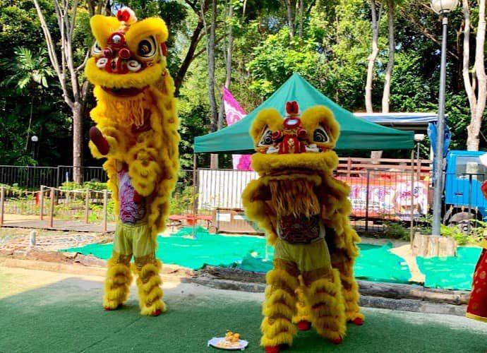 シンガポールの幼稚園6