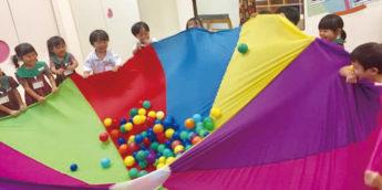 英語、中国語など!海外の言語や文化を学ぶシンガポールの幼稚園【シンガポールの子育て】