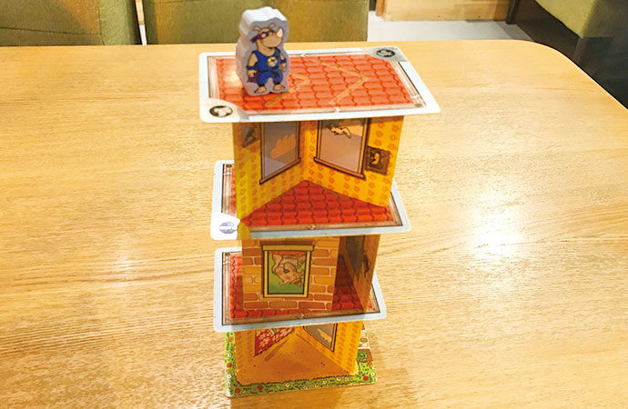 子供向けボードゲーム3
