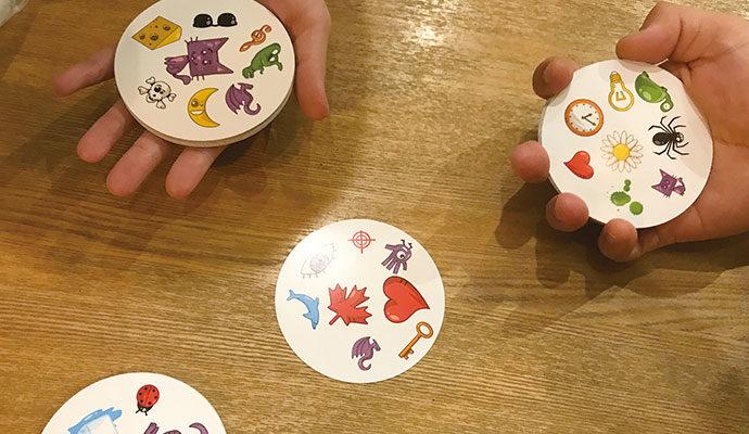 子供向けボードゲーム9