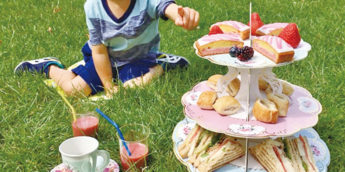 本場イギリスのピクニック – お洒落グッズやレシピも紹介!【イギリスの子育て】