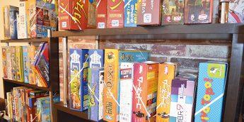 【東京】親子で遊べる!ボードゲームカフェ特集  都内おすすめ 8店(2019年最新)