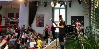 イギリスで子供と本場の音楽鑑賞がしたい!  〜本格クラシックや教会の無料コンサート、ベビー向けなど〜【ロンドンの子育て】