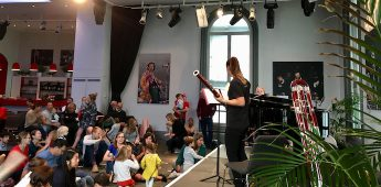イギリスで子供と音楽鑑賞!〜本場の音楽劇団ホールで音楽イベントを楽しもう 【ロンドンの子育て】